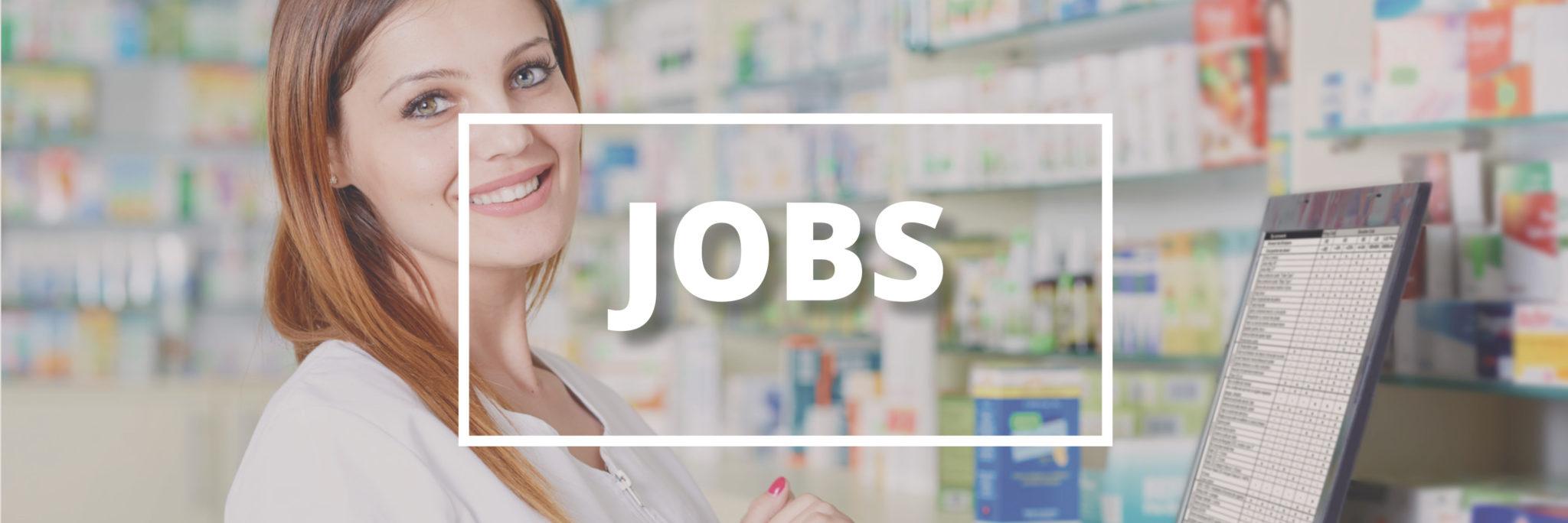 Jobs Ried-Apotheke