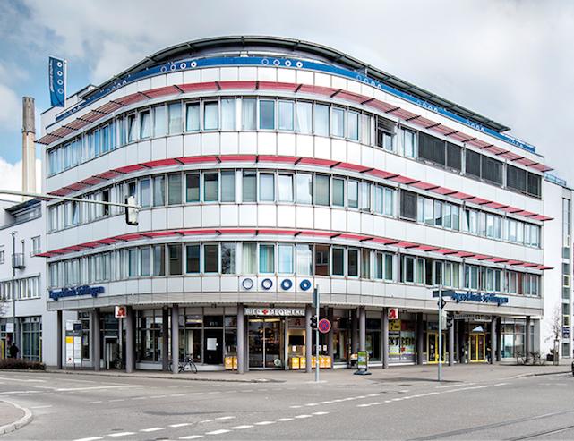 Ried Apotheke Söflingen